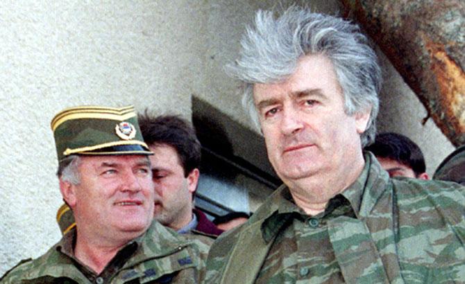 Tên tội phạm nguy hiểm nhất châu Âu và hành trình 15 năm lẩn trốn